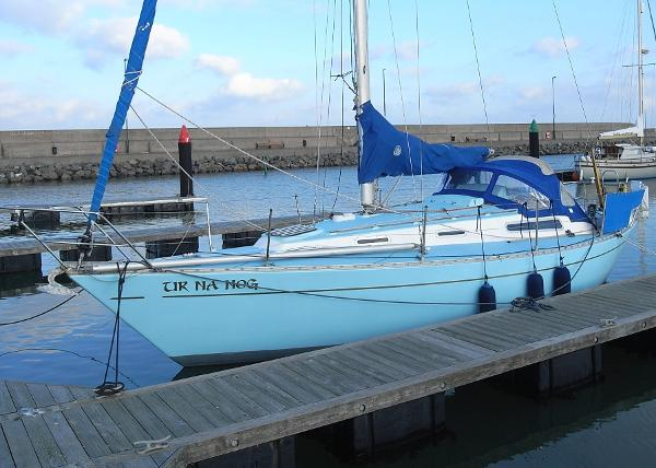 Sadler 32 Sadler 32 for sale with BJ Marine