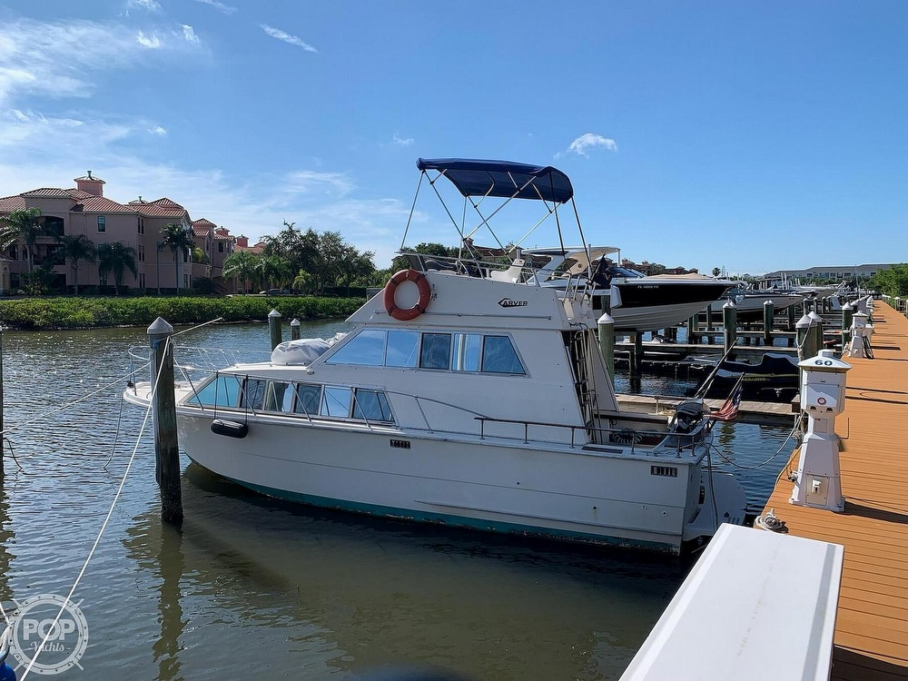 Carver 33 foot Voyager 1979 Carver 33 for sale in Clearwater, FL