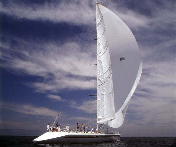 Custom Sailing  Super Yacht with Video Tour Photo 1