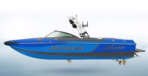 Supreme S238