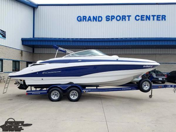 Crownline Eclipse E4