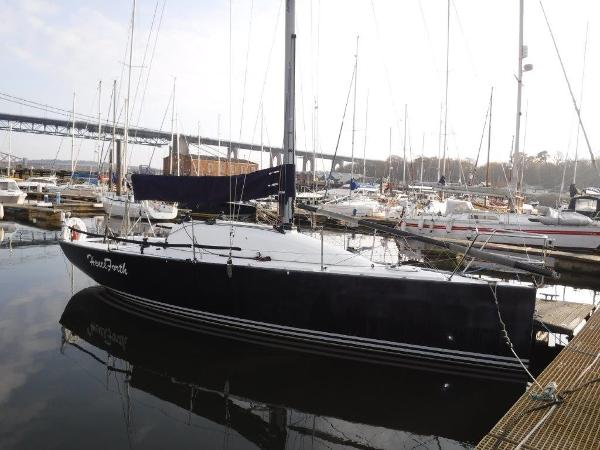 Corby 29 Corby 29 (Built 2005)