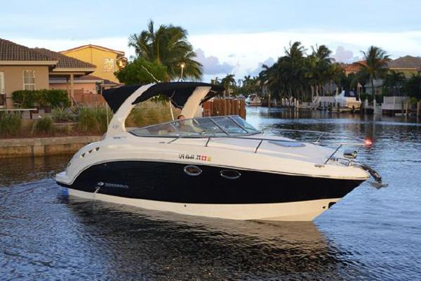 Chaparral 270 Signature Profile
