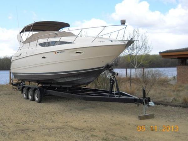 2001 Bayliner 3055 Ciera Red Wing Minnesota Boats Com