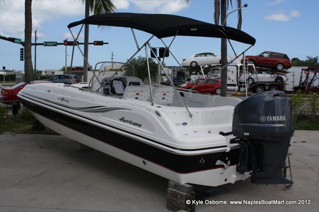 Hurricane SS 231 OB