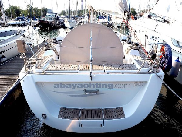 Grand Soleil Grand Soleil 40 BeC Abayachting Cantiere del Pardo Grand Soleil 40 B&C 1