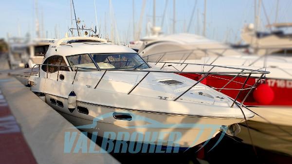 Sealine SC39 Sealine SC 39 2005 Valbroker 1(1)