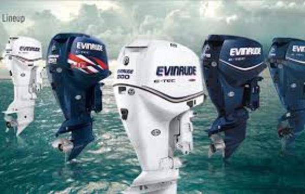 Evinrude E150DGXAB