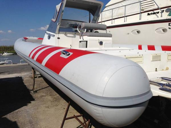 Barracuda Boats Inc Air 1200