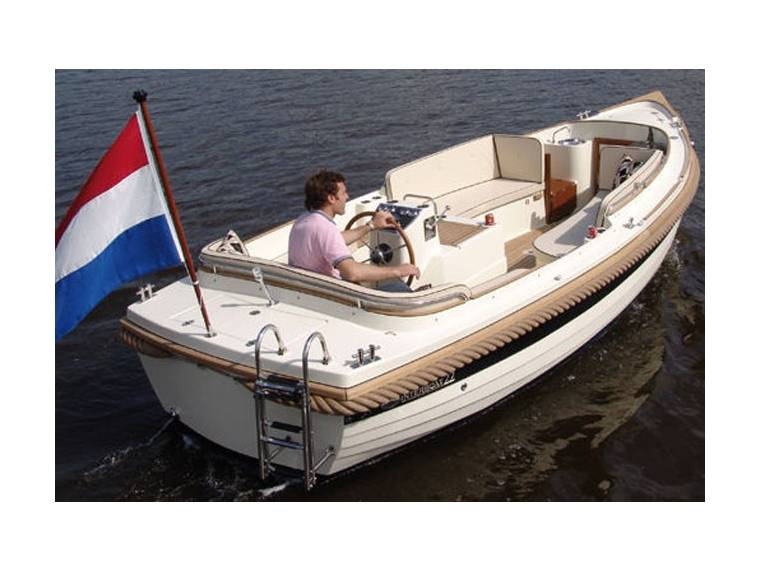 Interboat Interboat 22 Xplorer