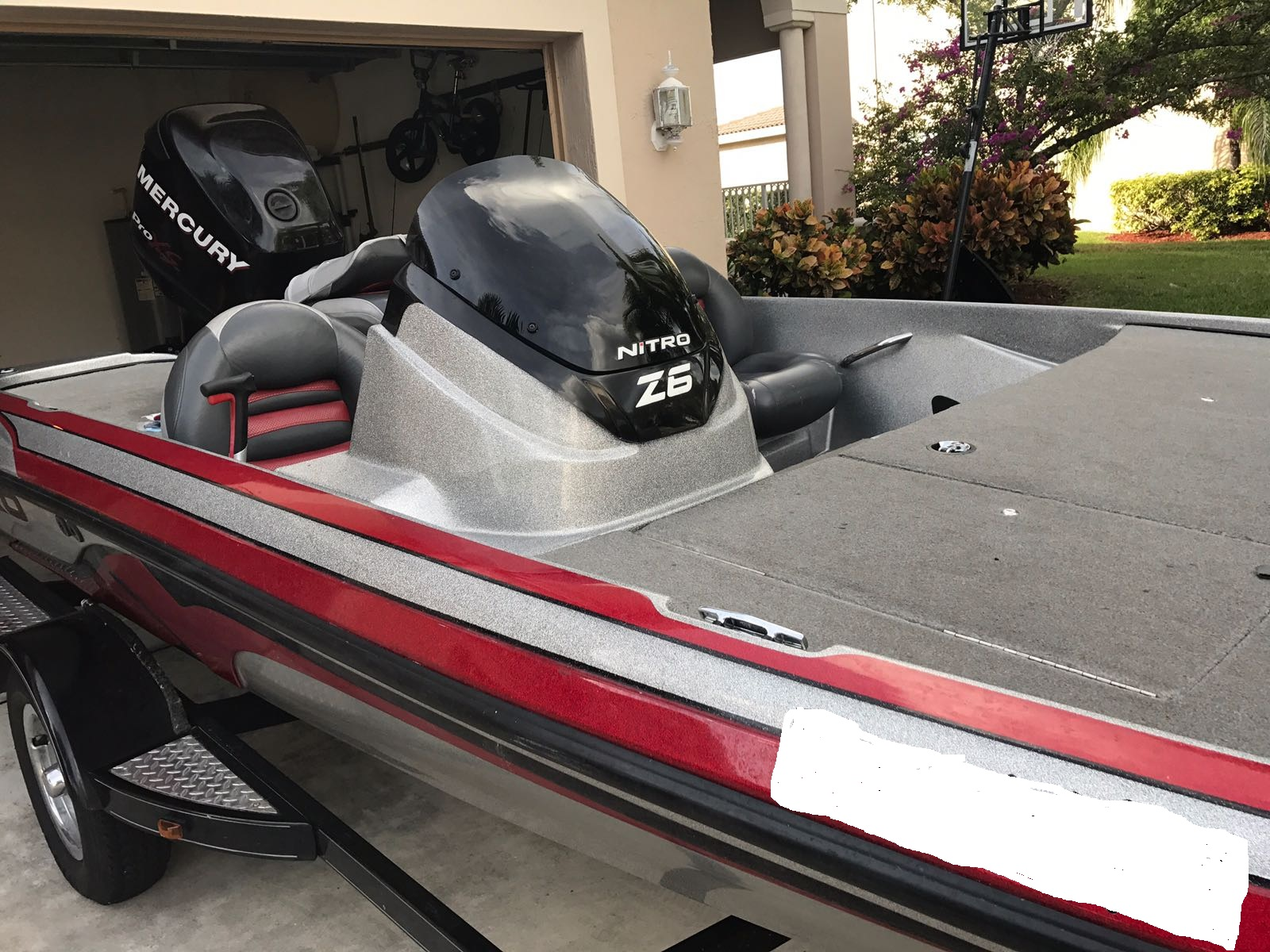 Nitro Bass Boats For Sale Images