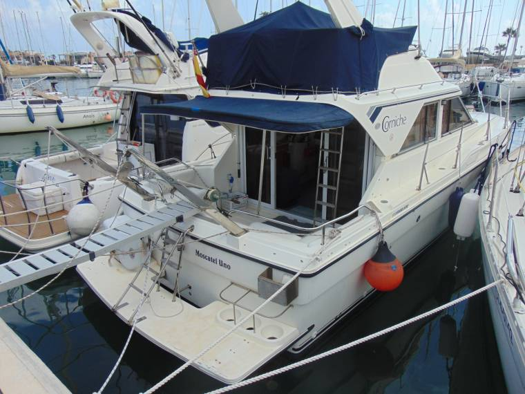 Fairline Boats Fairline Corniche 31