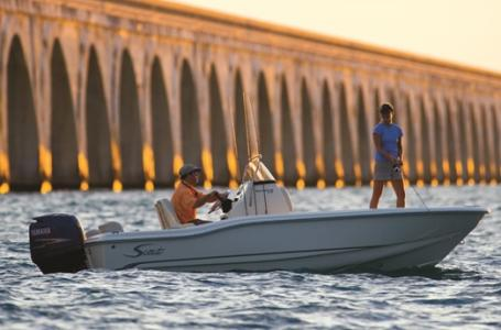 Scout Boat Company 175 Sportfish