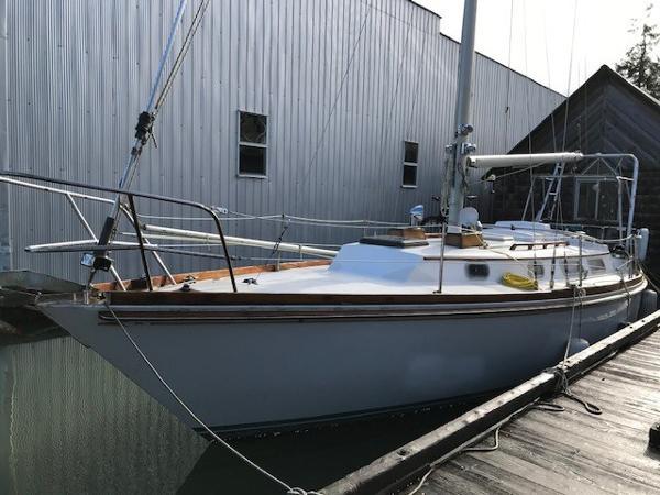 Bristol 35.5