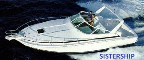 """Bertram Yacht 36' Moppie Bertram 36 Moppie """"Laurette"""""""