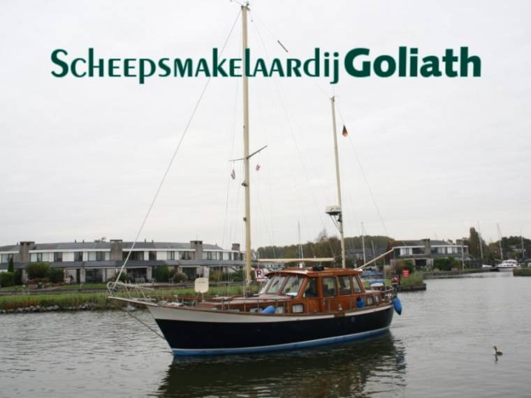 NAUTICAT YACHTS OY Nauticat 33