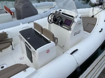 Pro Marine helios 25