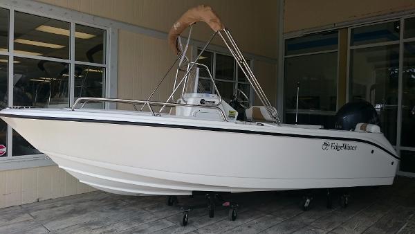 Edgewater 170CC 403A