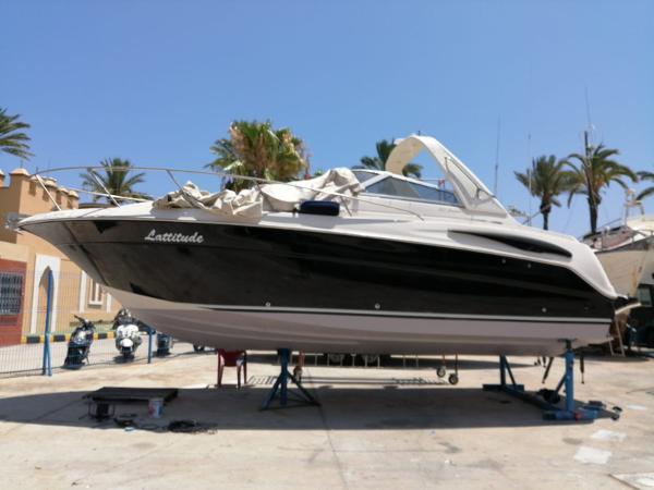 Monterey 282 Cruiser Monterey 282 CR
