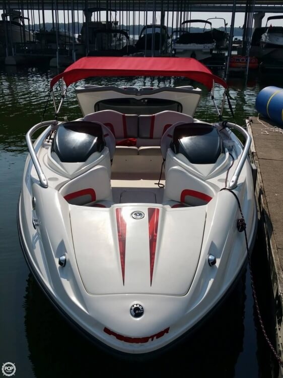 Sea-Doo Speedster 200 2004 Sea-Doo Speedster 200 for sale in Sullivan, IL