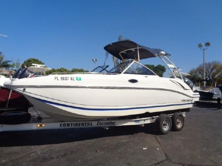 Used Starcraft deck boat boats for sale in Florida - boats com