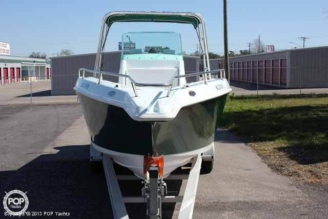 Donzi 35ZF 1999 Donzi 35ZF for sale in Hull, MA