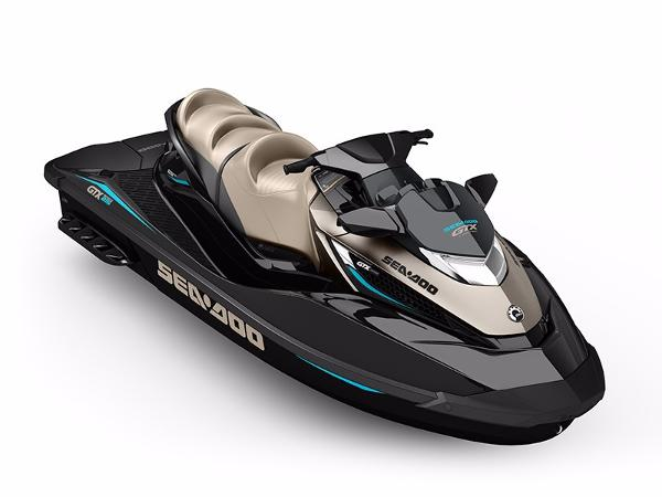 Sea-Doo GTX Limited 215