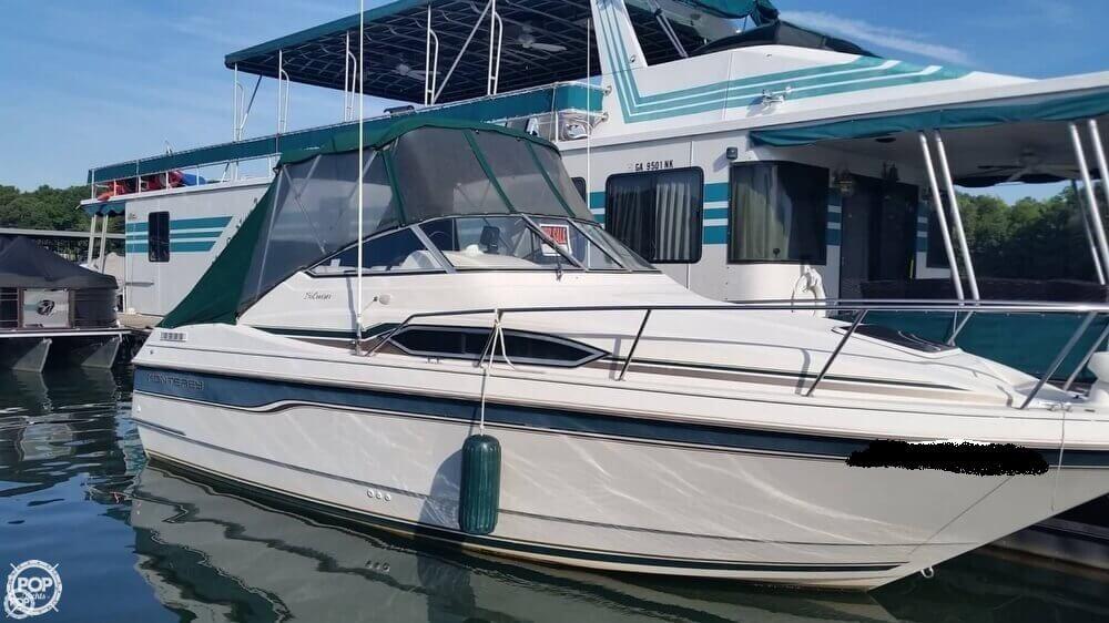 Monterey 256 Cr 1996 Monterey 256 Cruiser for sale in Gainesville, GA