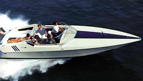 Riva St Tropez Manufacturers Image
