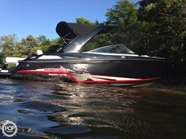 Monterey 268 Ss 2015 Monterey 268 SS for sale in Toms River, NJ