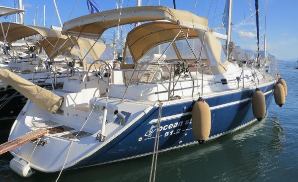 Ocean Star 51.2 Ocean Star 51.2 second hand for sale in Greece
