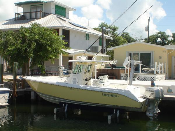 Everglades 2900 CC