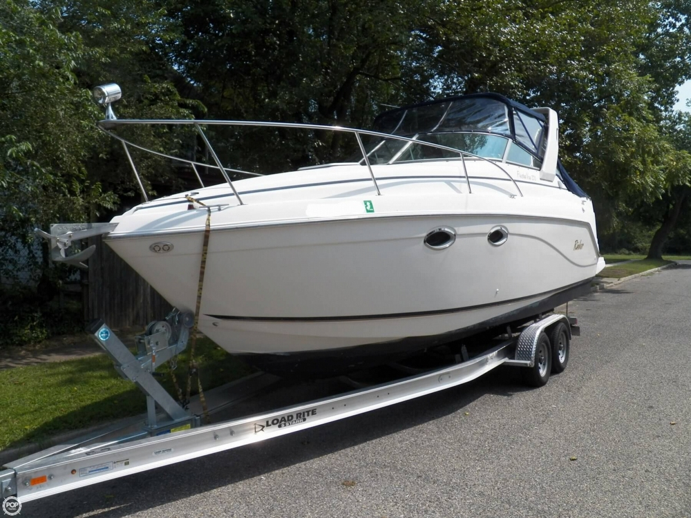 Rinker Fiesta Vee 270 2003 Rinker Fiesta Vee 270 for sale in Beverly, NJ