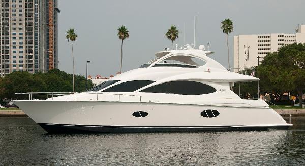 Lazzara 68 Motor Yacht Lazzara 68