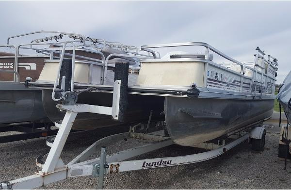 Landau Boat Co 20 Bandit