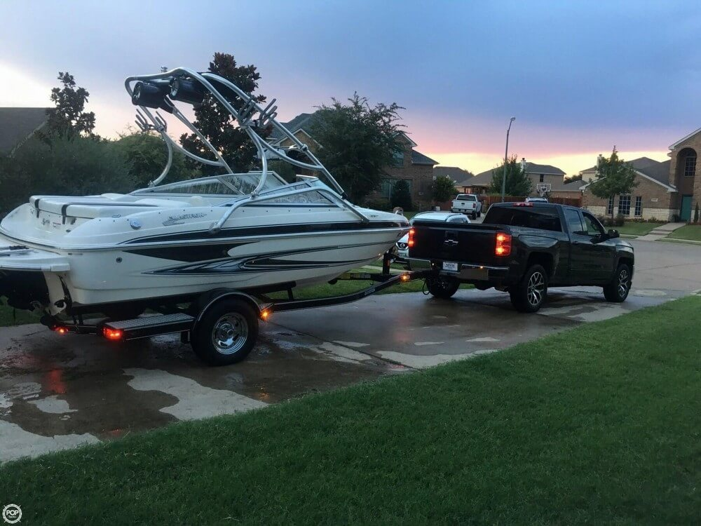 Glastron GT 185 2009 Glastron GT1850 for sale in Midlothian, TX