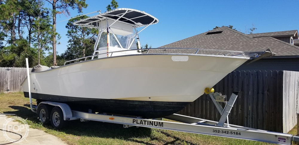Cape Horn 24 2000 Cape Horn 24 for sale in Navarre, FL