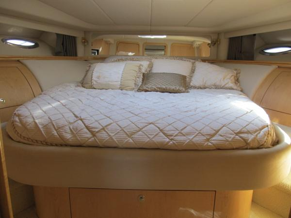 Guest / Forward Stateroom