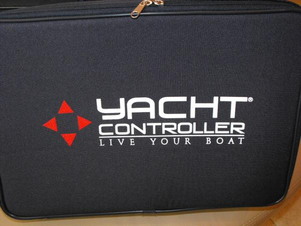 Yacht Contoller for Easy Docking