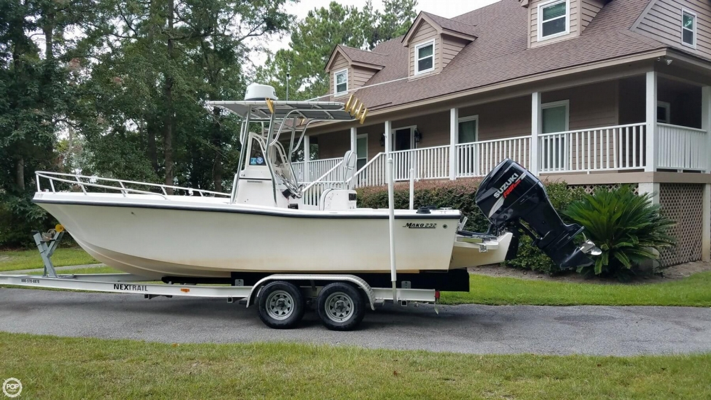 Mako 232 Center Console 1997 Mako 23 for sale in Richmond Hill, GA