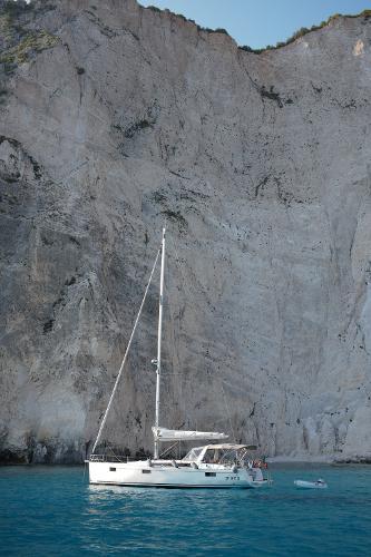 Beneteau Oceanis 48