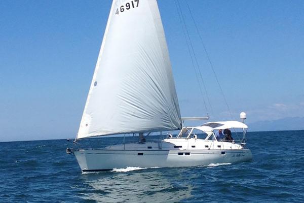 Beneteau America Oceanis 461