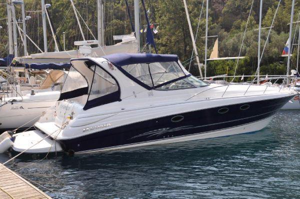 Larson Cabrio 370 [MF11255] MF11255