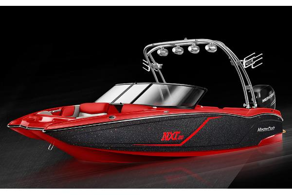 Mastercraft NXT20 Global Edition