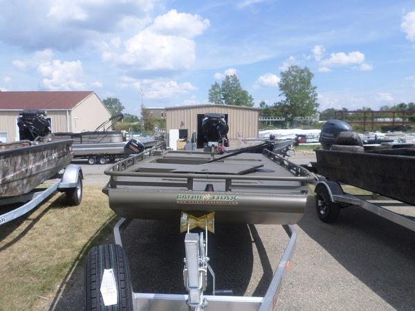 Gator Trax boats for sale - boats.com