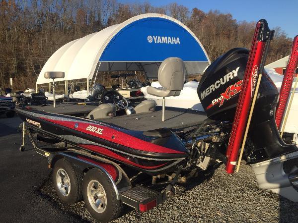 Stratos 200 XL