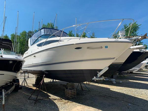 Bayliner 285 SB Cruiser