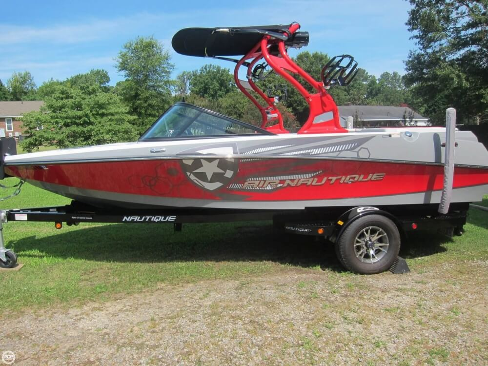 Nautique Sport Nautique 200 2013 Nautique 20 for sale in Clayton, NC