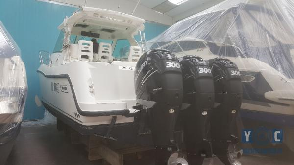 Boston Whaler 345 Conquest IMG-20171012-WA0063