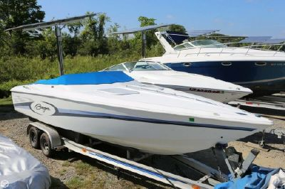 Baja 25 Outlaw 1999 Baja 25 for sale in Chester, CT